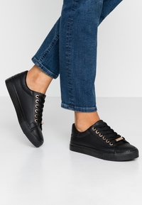 New Look - MIDS - Trainers - black - 0