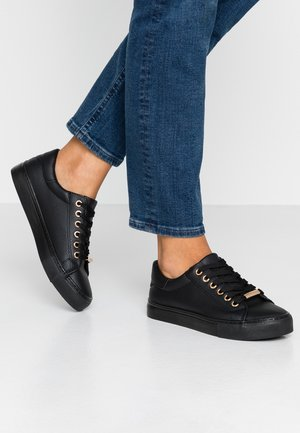 MIDS - Sneakers basse - black