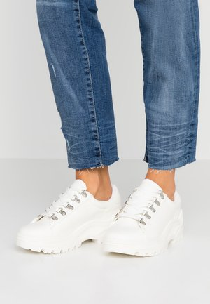 MRIGHTY - Trainers - white