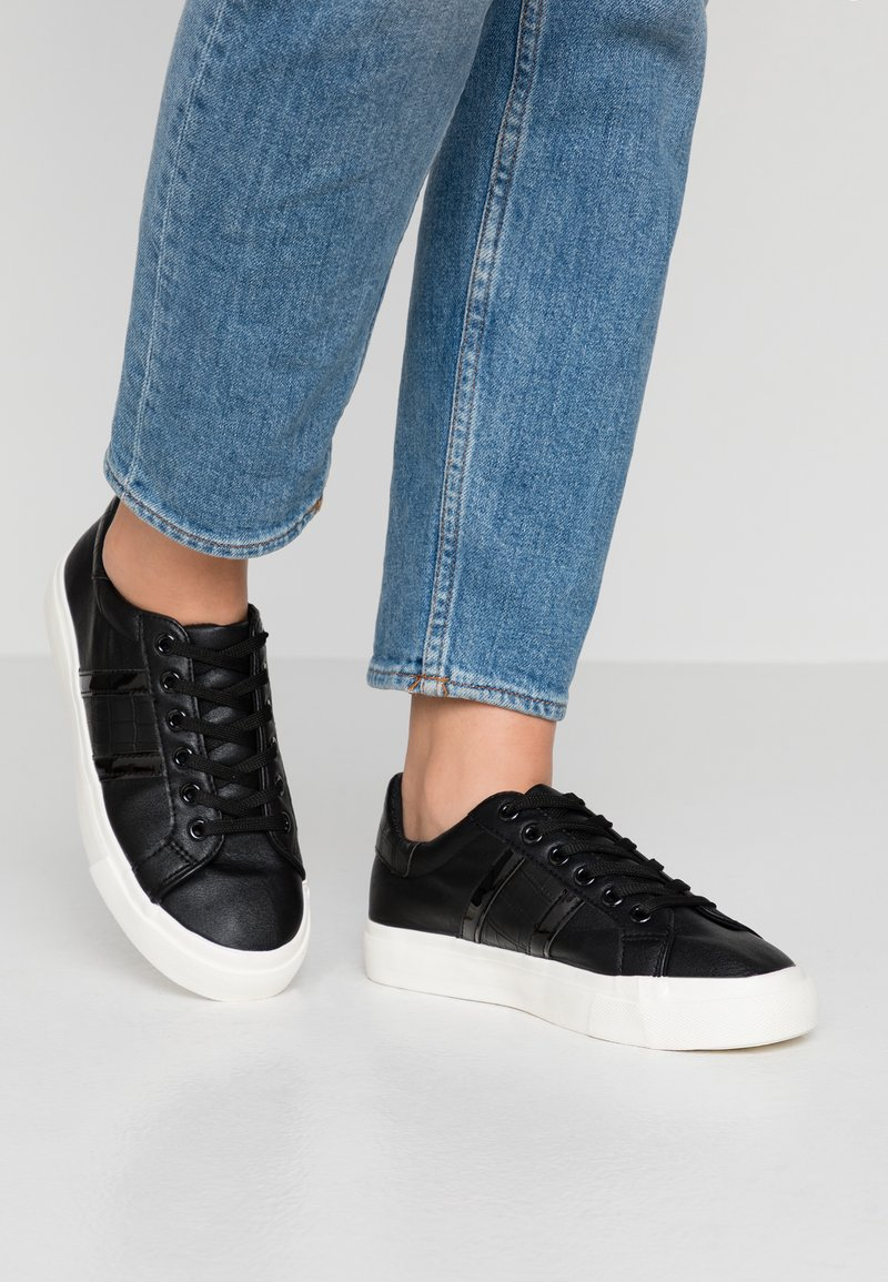 New Look - MAGICIAN  - Trainers - black