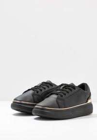 New Look - Sneakersy niskie - black - 4