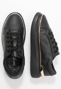 New Look - Sneakersy niskie - black - 3