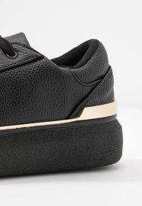 New Look - Sneakersy niskie - black - 2