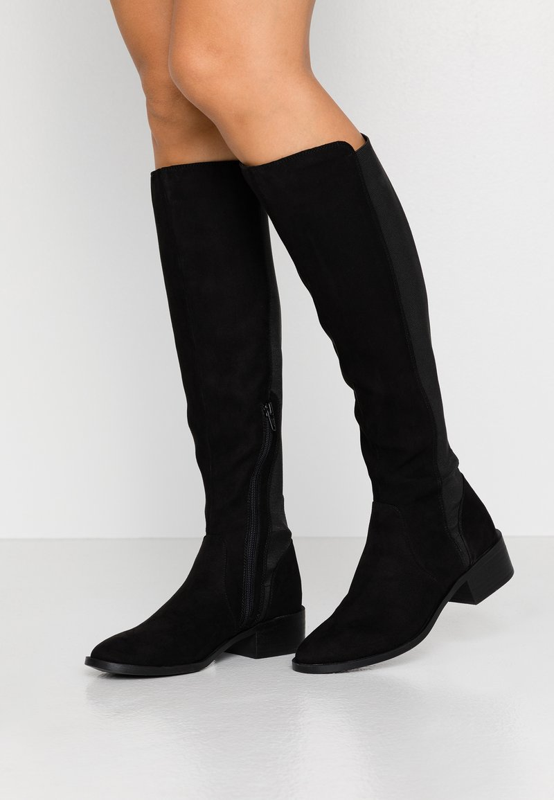 New Look - ANGELINA - Botas - black