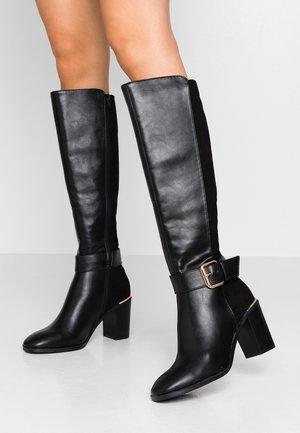 EDINA - Boots - black