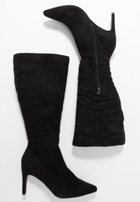 New Look - ANCIENT - High heeled boots - black - 3