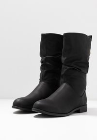 New Look - ADORE - Bottes - black - 4