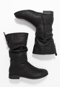 New Look - ADORE - Bottes - black - 3