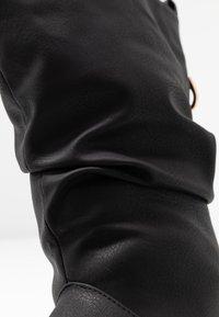 New Look - ADORE - Bottes - black - 2