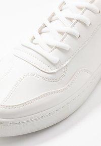 New Look - Tenisky - white - 2