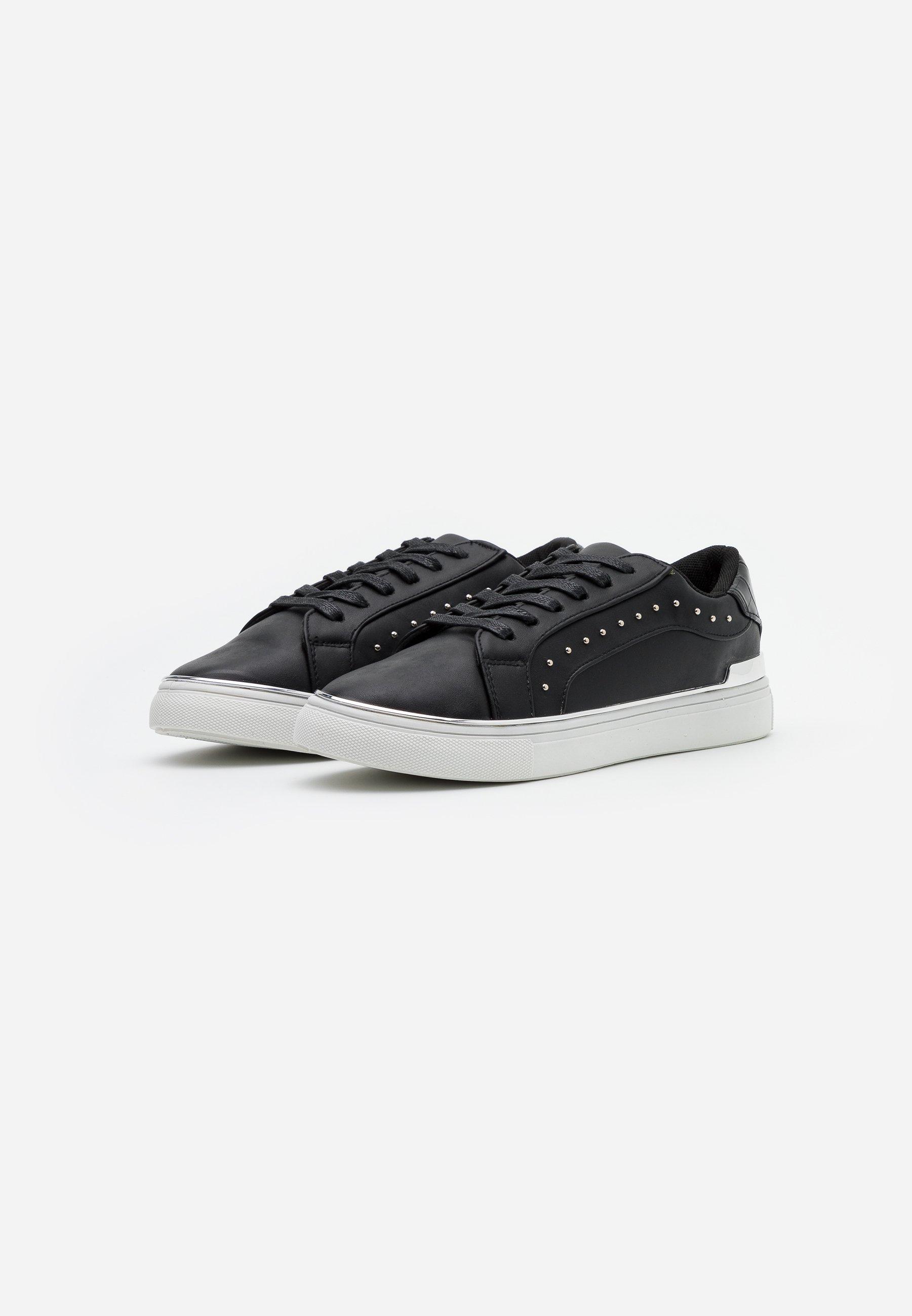 New Look MINTY - Sneaker low - black wLSVPx