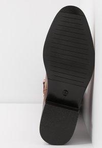 New Look - BANDY - Boots - tan - 6
