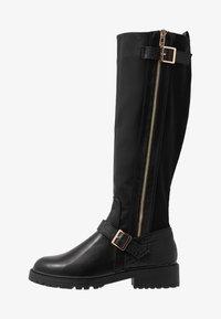New Look - DOLLAR - Boots - black - 1