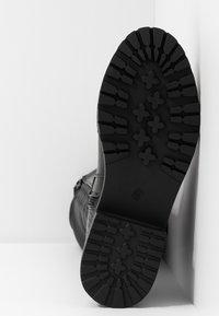 New Look - DOLLAR - Støvler - black - 6