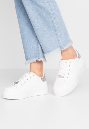 MAGIC - Sneakers basse - white