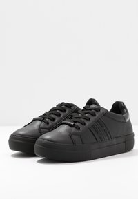 New Look - MOTION - Trainers - black - 4