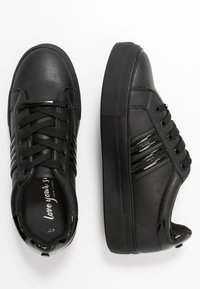 New Look - MOTION - Trainers - black - 3