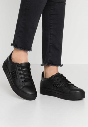 MOTION - Sneakers basse - black