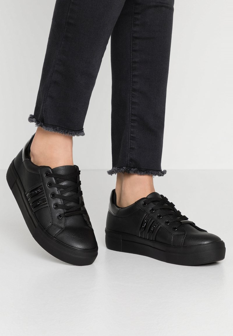 New Look - MOTION - Trainers - black