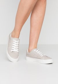 New Look - MIGMAG - Trainers - mid grey - 0