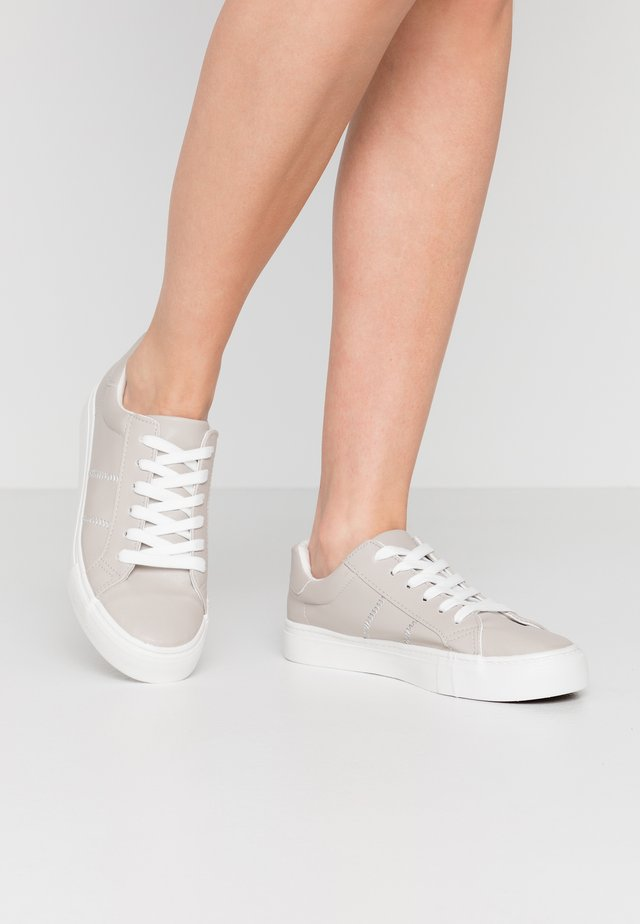 MIGMAG - Sneakers - mid grey