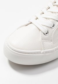 New Look - MAIDEN - Sneakersy niskie - white - 2