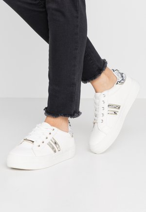 MOTION - Zapatillas - white