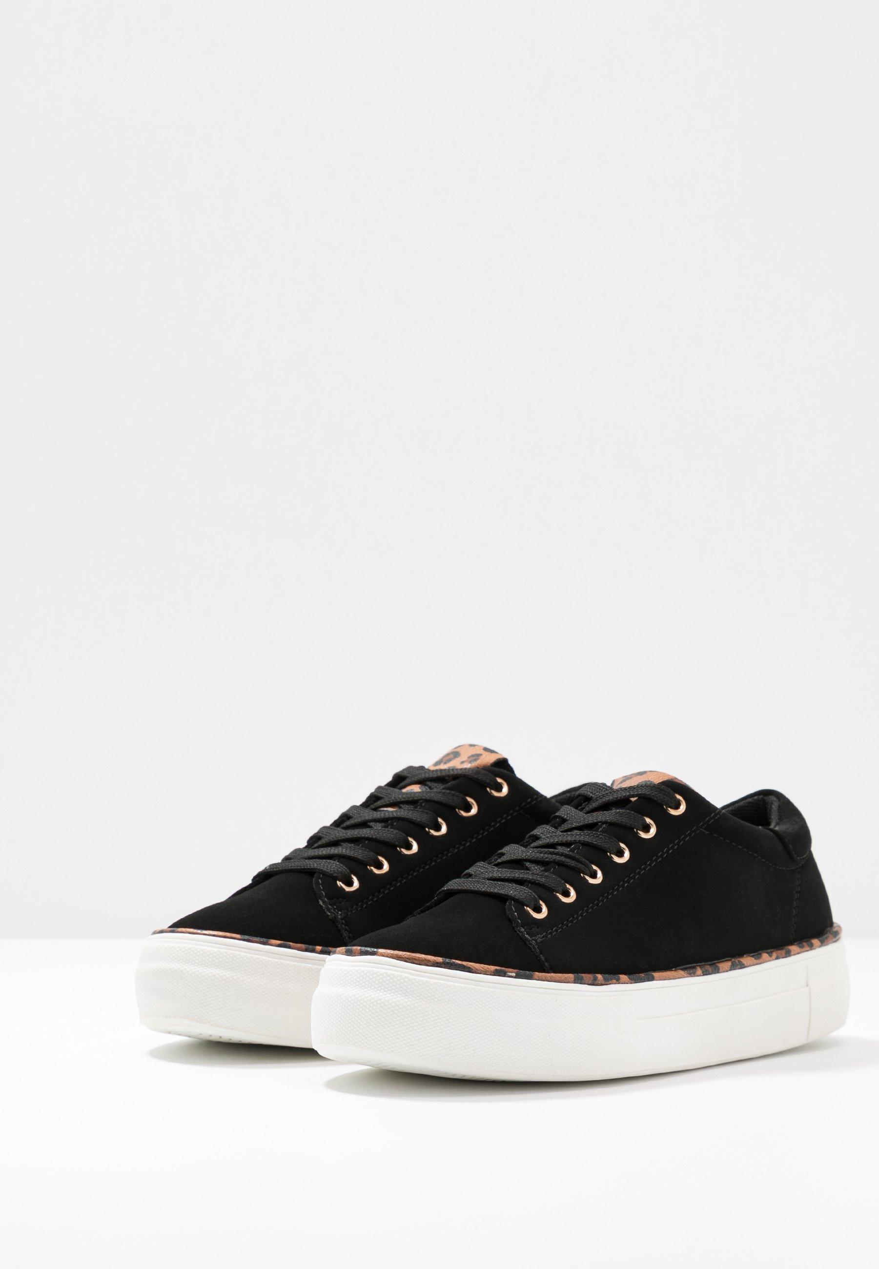 New Look MOMENTUM - Sneakers - black