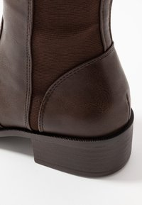 New Look - ANGELINA - Boots - mid brown - 2