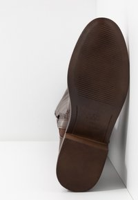New Look - ANGELINA - Boots - mid brown - 6