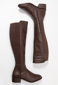 New Look - ANGELINA - Boots - mid brown - 3