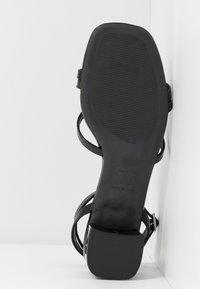 New Look - Sandaler - black - 4
