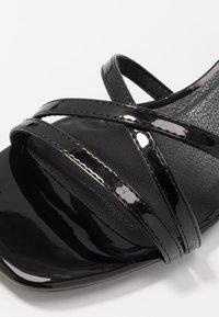 New Look - Sandaler - black - 5