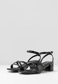 New Look - Sandaler - black - 2
