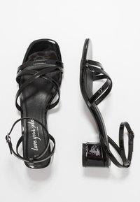 New Look - Sandaler - black - 1