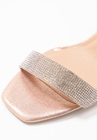New Look - TIBBY - Sandalen - rose gold - 5