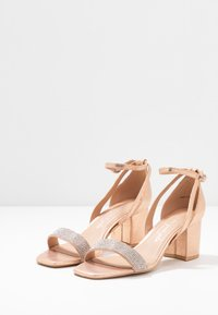 New Look - TIBBY - Sandalen - rose gold - 2