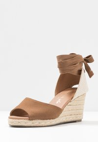 New Look - PALM - Espadrilles - tan - 4