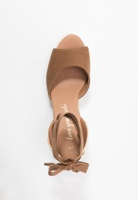 New Look - PALM - Espadrilles - tan - 3