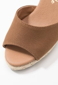 New Look - PALM - Espadrilles - tan - 2