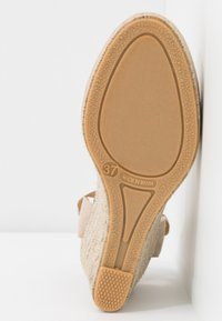 New Look - PALM - Espadrilles - tan - 6