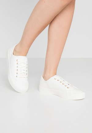 MAURICE - Sneakers - white