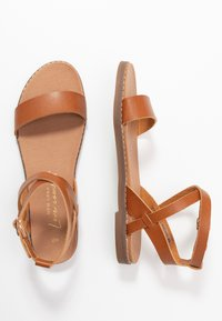 New Look - FIFI - Sandals - tan - 3