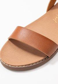 New Look - FIFI - Sandals - tan - 2