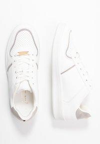 New Look - METRONOMY - Sneakersy niskie - white - 3