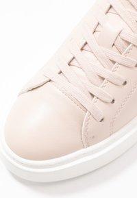 New Look - MODEL - Sneakers laag - oatmeal - 2