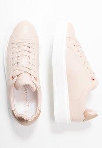 New Look - MODEL - Sneakers laag - oatmeal - 3