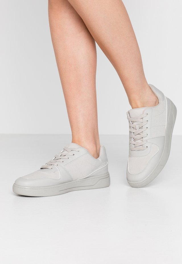 MORGAN - Sneakers - mid grey