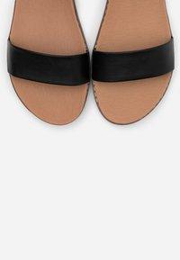 New Look - GOLDIE - Sandales - black - 5