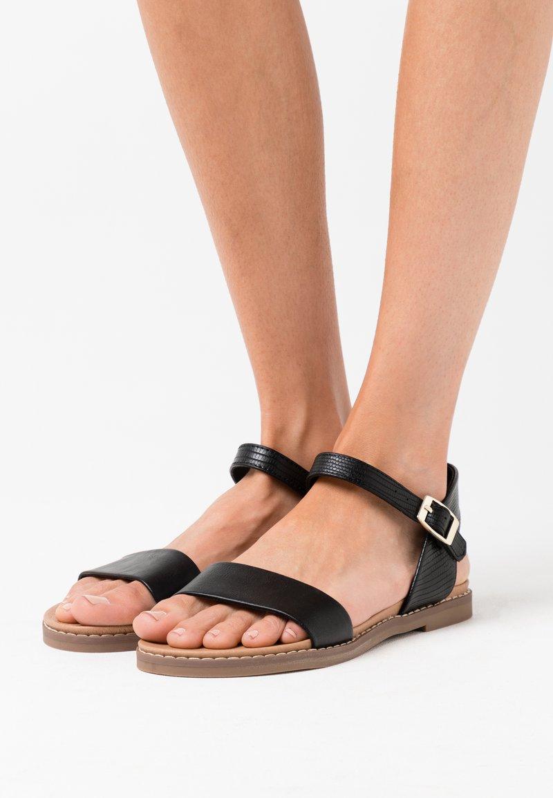 New Look - GOLDIE - Sandales - black